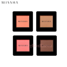 MISSHA Modern Shadow Matte 1.8g~2.2g [NEW 2017]
